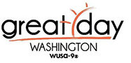 Great Day Washington Logo