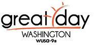 Great Day Washington Logo