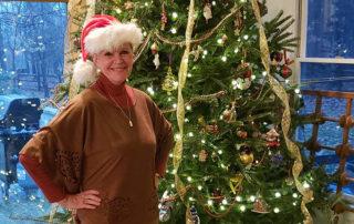 Carla Bass Christmas
