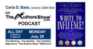 Request an Interview? What an honor! Great Day Washington with author Carla D. Bass and dedicated supporters, Shirish and Chanthen Nene