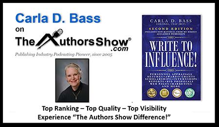 The Author Show