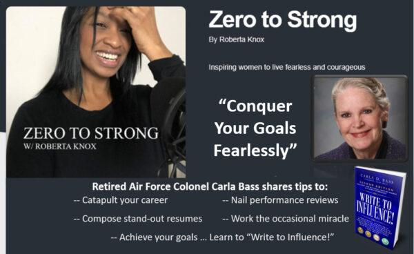 Zero to Strong